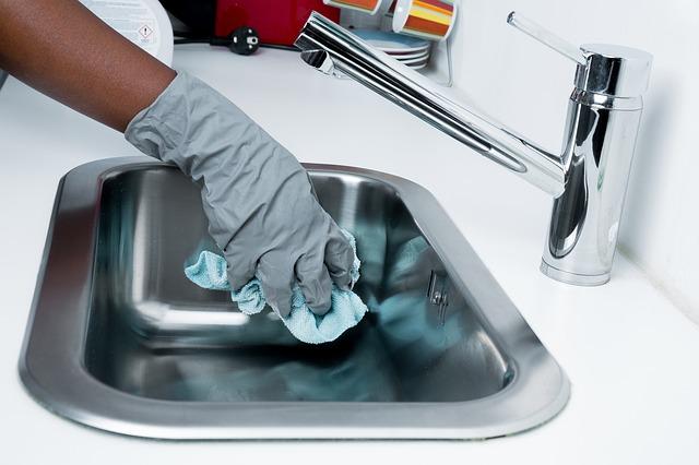 Nettoyage régulier-Act clean page